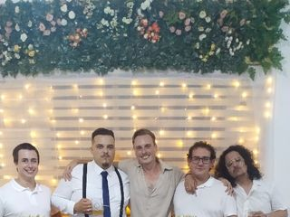 O casamento de Bruna e Rodrigo  3