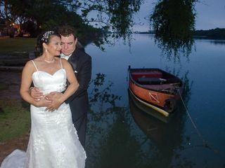 O casamento de Deyse e José Carlos