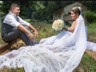 O casamento de Bruna e Márcio  3