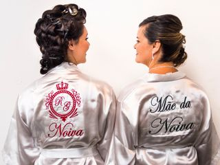 O casamento de Gabriele e Rafael 1
