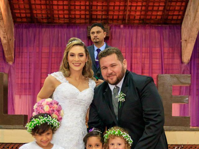 O casamento de Buck  e Talita em Belém, Pará 10