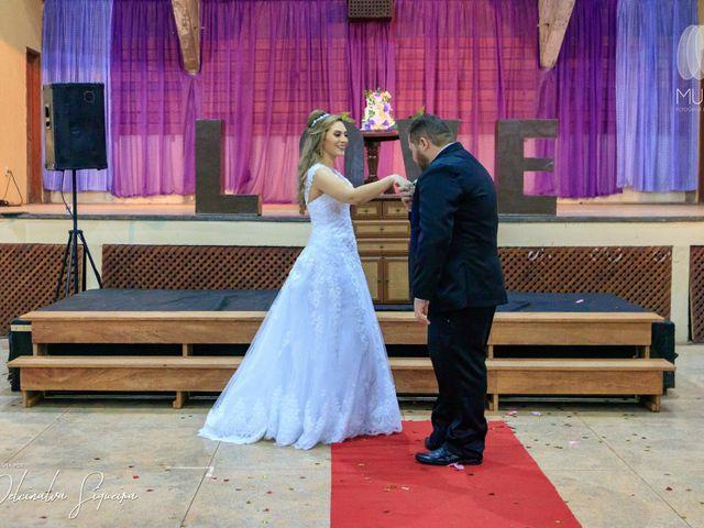 O casamento de Buck  e Talita em Belém, Pará 11