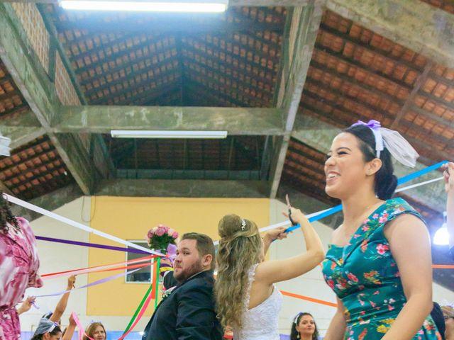 O casamento de Buck  e Talita em Belém, Pará 14