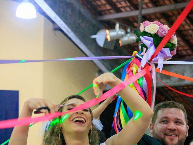 O casamento de Buck  e Talita em Belém, Pará 15
