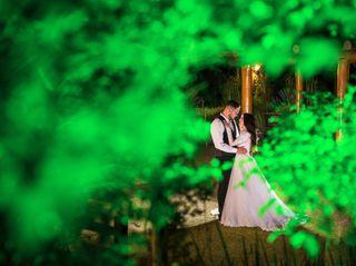 O casamento de Gilmar e Bruna