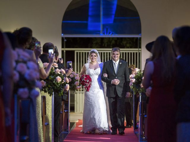 O casamento de Natasha e Eduardo