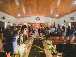 O casamento de Angelica  e Carlos  2