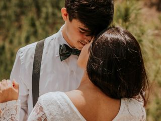 O casamento de Camila e Henrick 2