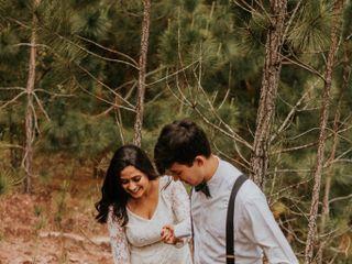 O casamento de Camila e Henrick 3