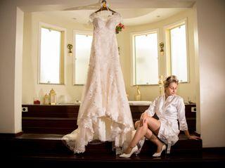 O casamento de Marina e Gustavo 1