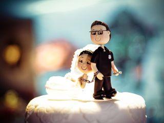 O casamento de Déborah e Diego 2