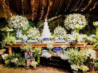 O casamento de Jessica e Bruno 1
