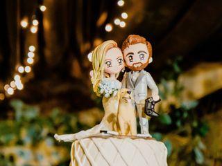 O casamento de Jessica e Bruno 2