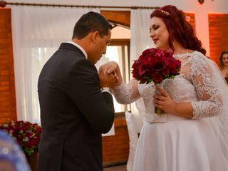 O casamento de Dayane e Fabrício 3
