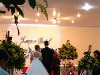 O casamento de Fernanda Gangá e Felipe Augusto 2
