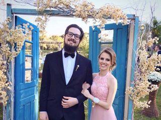 O casamento de Lucas Franceschi e Natalyta C. S. Franceschi 2