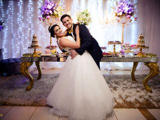 O casamento de Lucas Franceschi e Natalyta C. S. Franceschi
