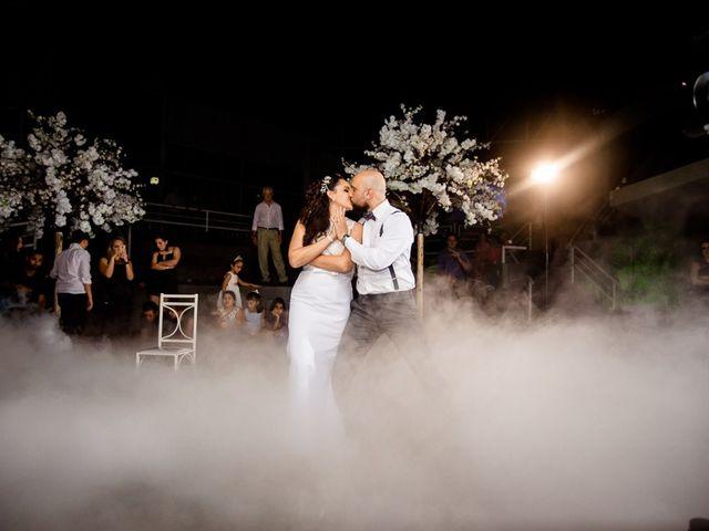 O casamento de Luciana e Álvaro