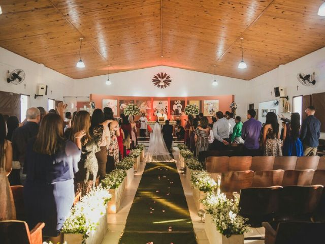 O casamento de Carlos  e Angelica  em Natal, Rio Grande do Norte 1