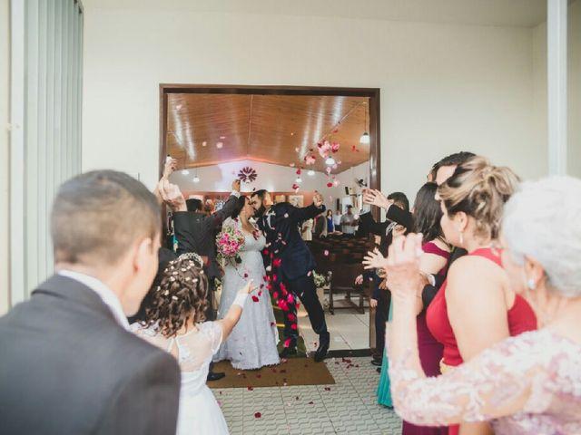 O casamento de Carlos  e Angelica  em Natal, Rio Grande do Norte 2