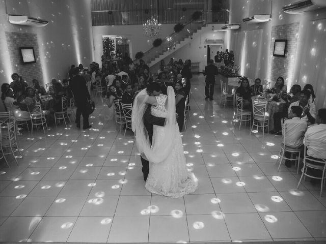 O casamento de Carlos  e Angelica  em Natal, Rio Grande do Norte 3