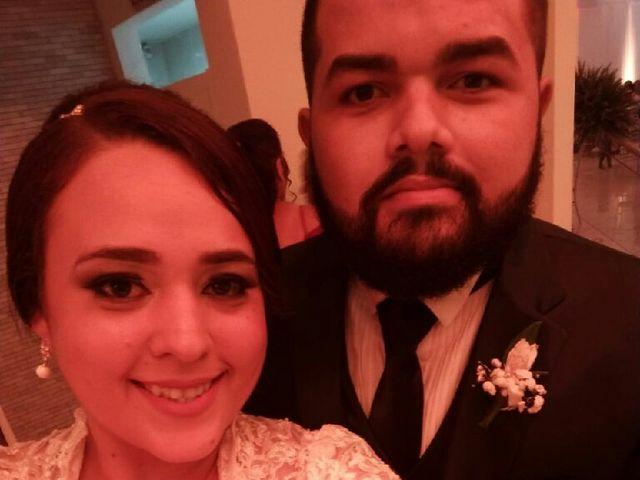 O casamento de Carlos  e Angelica  em Natal, Rio Grande do Norte 4