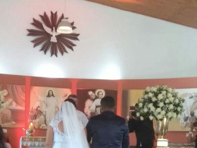 O casamento de Carlos  e Angelica  em Natal, Rio Grande do Norte 5