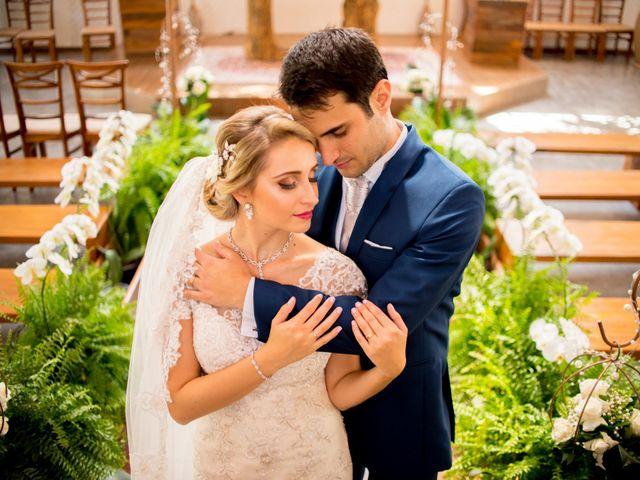 O casamento de Marina e Gustavo
