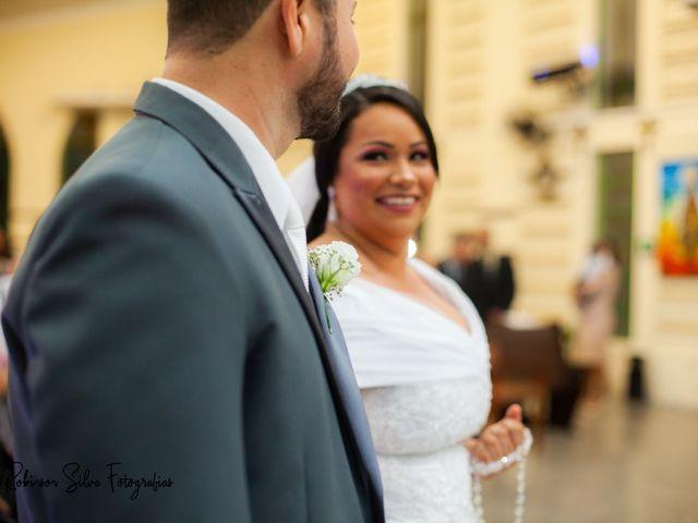 O casamento de HELMA e ADSON