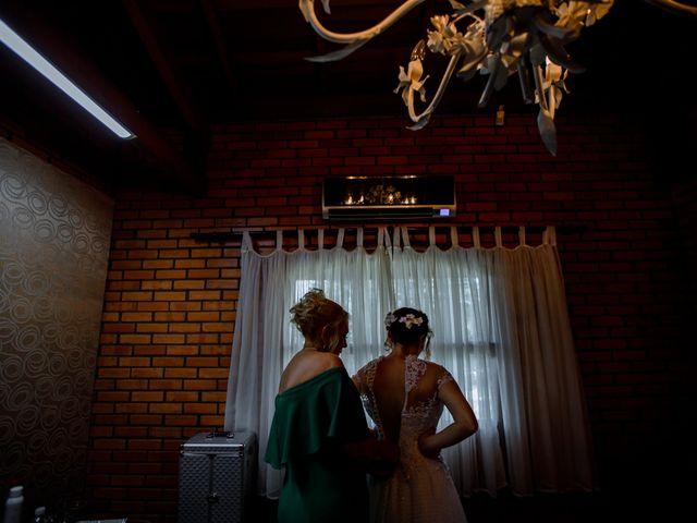 O casamento de Rodolfo e Paula em Curitiba, Paraná 17