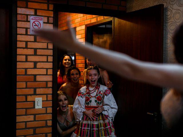 O casamento de Rodolfo e Paula em Curitiba, Paraná 23