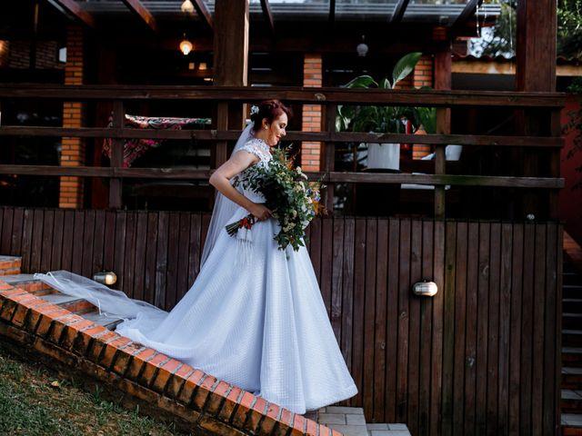 O casamento de Rodolfo e Paula em Curitiba, Paraná 32
