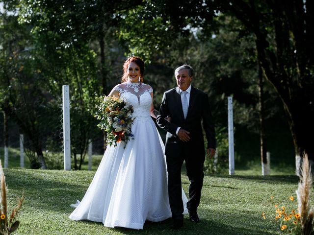 O casamento de Rodolfo e Paula em Curitiba, Paraná 35