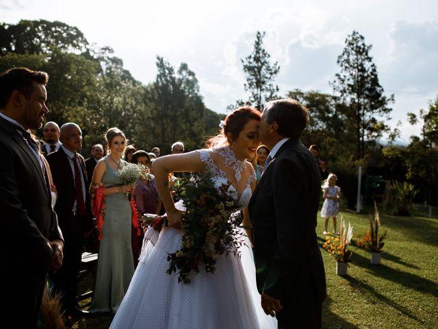 O casamento de Rodolfo e Paula em Curitiba, Paraná 36