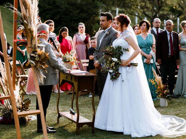 O casamento de Rodolfo e Paula em Curitiba, Paraná 37
