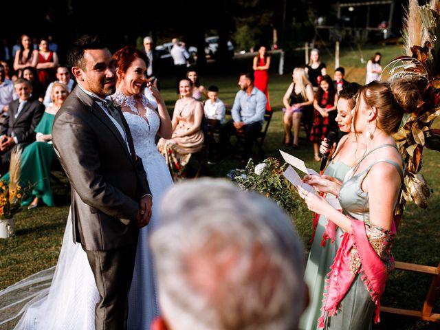 O casamento de Rodolfo e Paula em Curitiba, Paraná 39