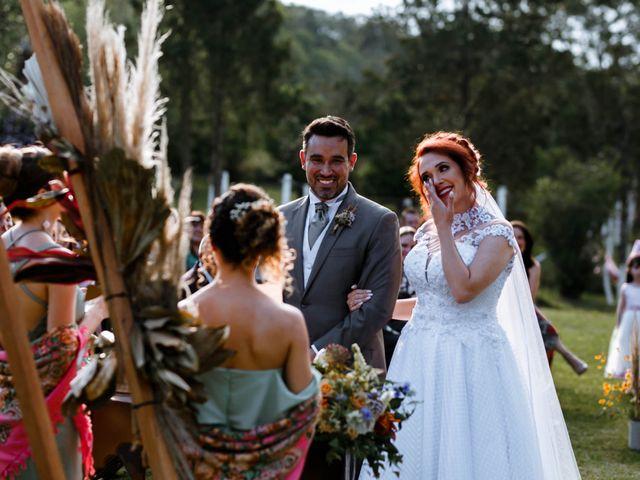 O casamento de Rodolfo e Paula em Curitiba, Paraná 41