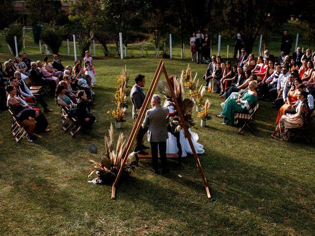 O casamento de Rodolfo e Paula em Curitiba, Paraná 43