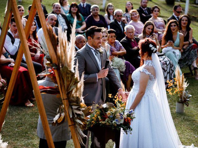 O casamento de Rodolfo e Paula em Curitiba, Paraná 44