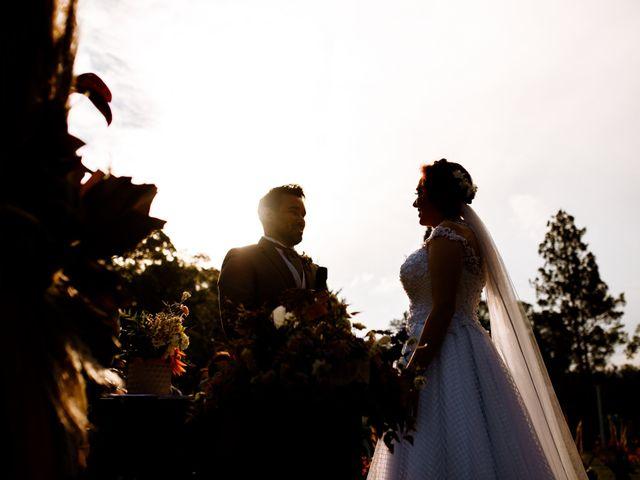 O casamento de Rodolfo e Paula em Curitiba, Paraná 45
