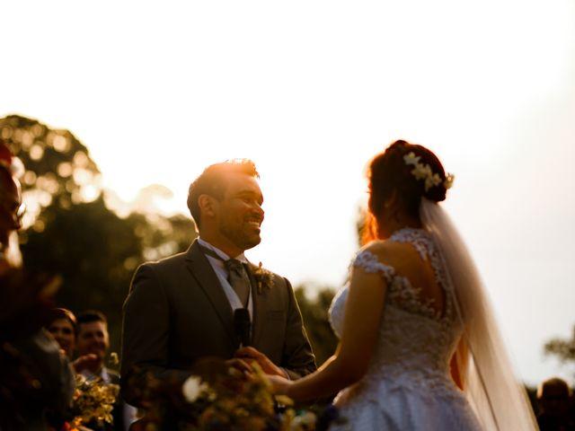 O casamento de Rodolfo e Paula em Curitiba, Paraná 48