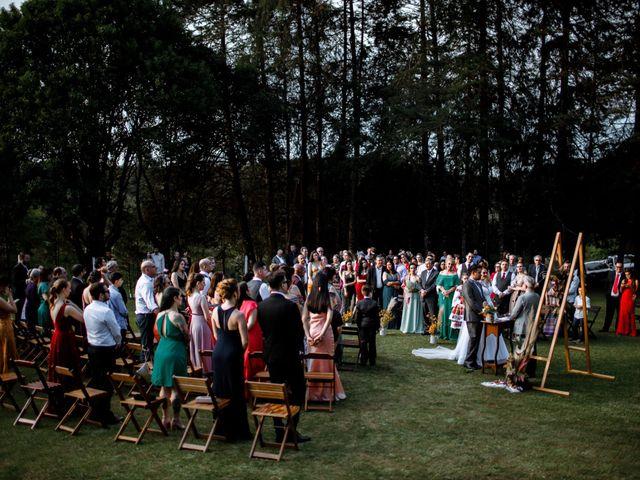 O casamento de Rodolfo e Paula em Curitiba, Paraná 49
