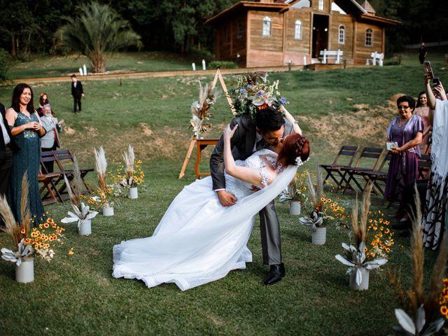 O casamento de Rodolfo e Paula em Curitiba, Paraná 51