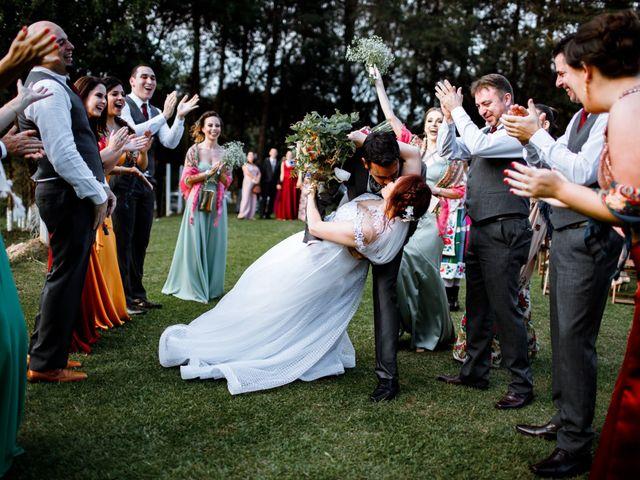 O casamento de Rodolfo e Paula em Curitiba, Paraná 52