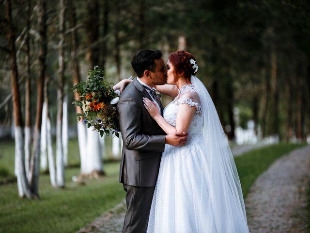 O casamento de Rodolfo e Paula em Curitiba, Paraná 54