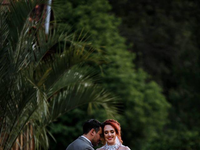 O casamento de Rodolfo e Paula em Curitiba, Paraná 56