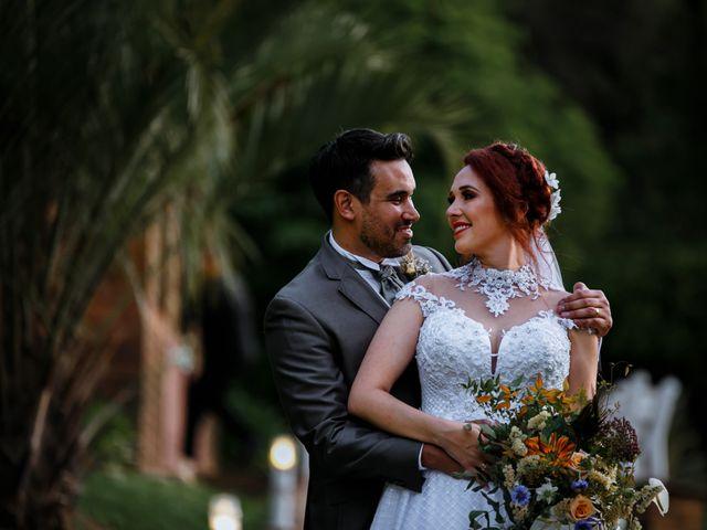 O casamento de Rodolfo e Paula em Curitiba, Paraná 1