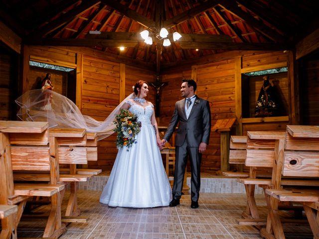 O casamento de Rodolfo e Paula em Curitiba, Paraná 60
