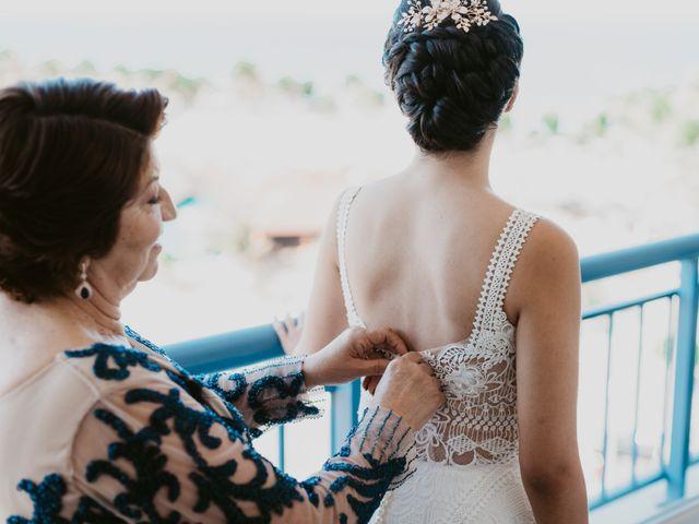O casamento de Lidiana e Luís Filipe em Fortaleza, Ceará 5