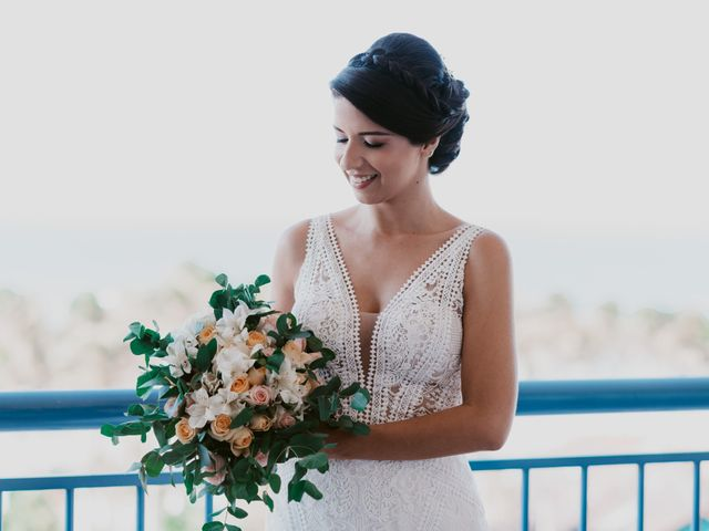 O casamento de Lidiana e Luís Filipe em Fortaleza, Ceará 9